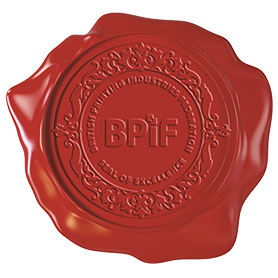 BPIF Seal of Business Excellence