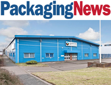 Quantum moves into new West Midlands site